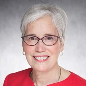 Dr. Patricia Winokur, Executive Dean