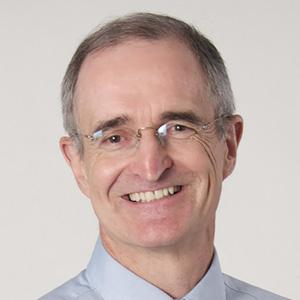 Dr. Richard Smith, Director